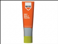Rocol Dry Moly Paste 100g 10040